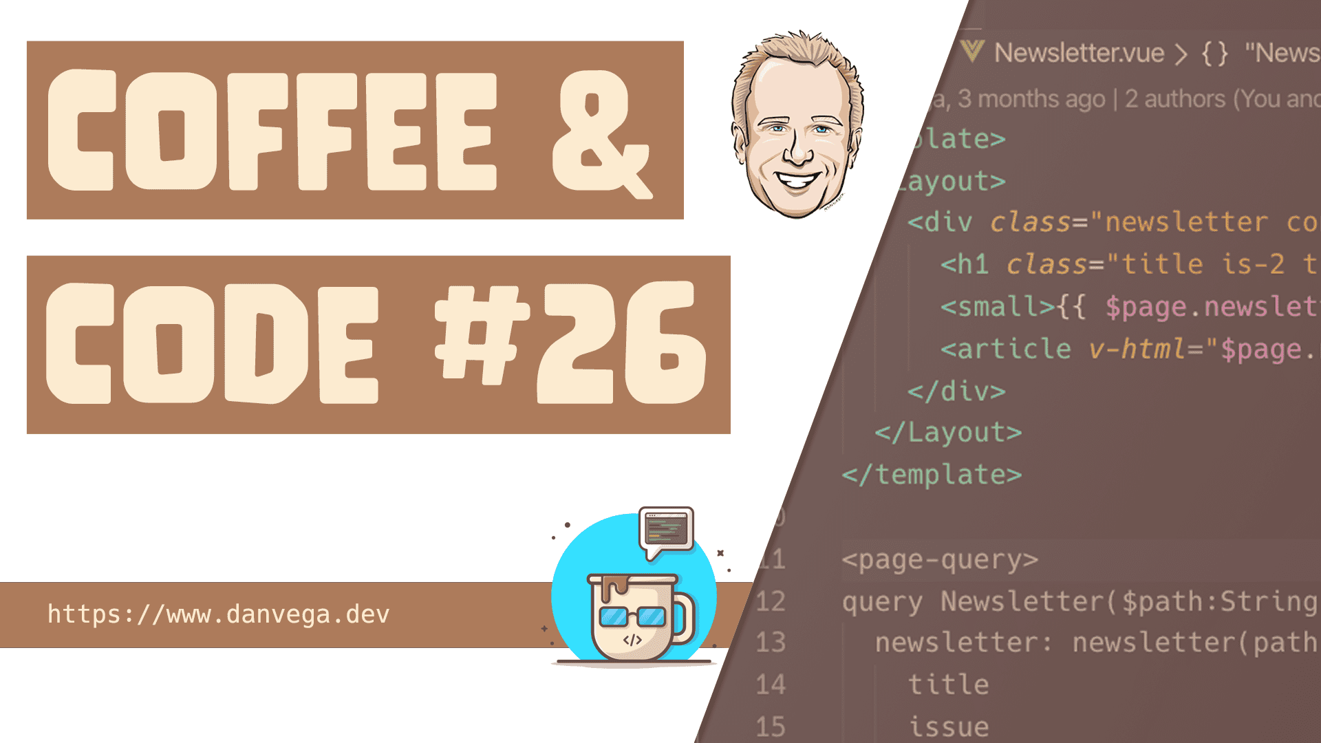 Coffee and Code 26